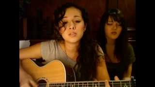 Watch Kina Grannis Stay Just A Little video