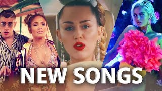 Top New Songs December 2018