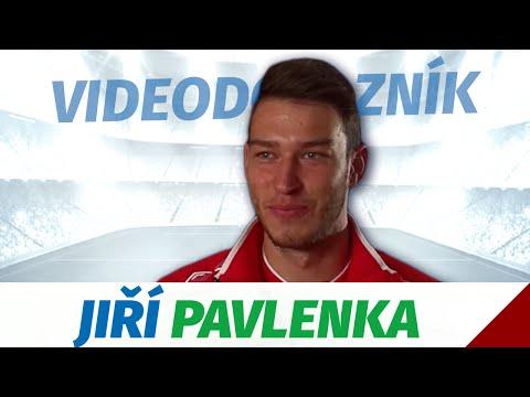 Videodotazník - Jiří Pavlenka