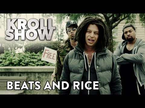 Kroll Show: Beats & Rice