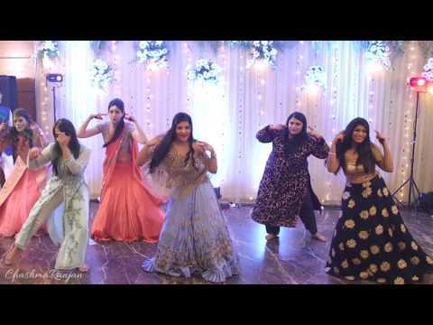 ChashmaRanjan Sangeet: Kar Gayi Chull (Song 6)
