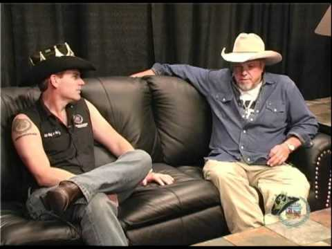 Robert Earl Keen&Jim King of the Road - Part 1.wmv