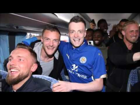 Leicester City's Premier League win 'made mugs of all of us' - Scudamore