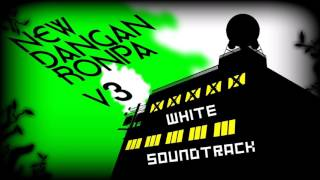 New Danganronpa V3 O.S.T. White - 38. Moon on the Water