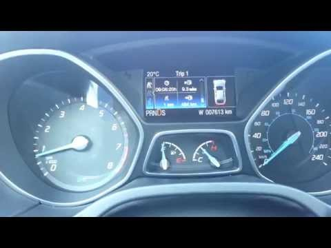 2014 Ford Focus - Fuel Economy & Efficiency + Fill-Up Costs