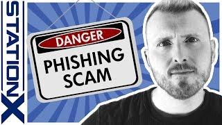 What is Phishing? How Hackers Phish!