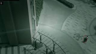 HOT Most Haunted Video Ghost Following A Man Recorded In CCTV Camera Scary Videos Don't Knock Twice