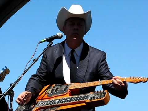 Junior Brown Freeborn Man