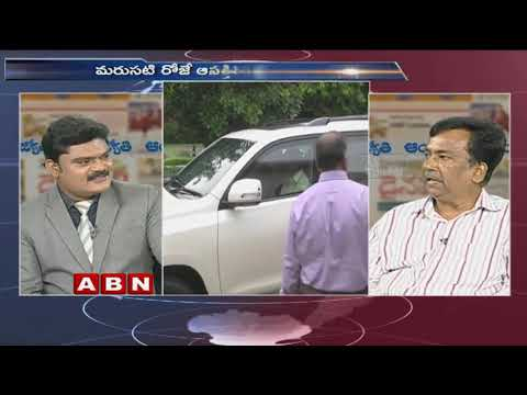 Discussion   Odisha CM Naveen joins hands with Chandrababu after meeting KCR   Public Point   Part 2
