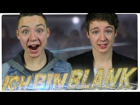 ICH BIN BLANK (Musikvideo)
