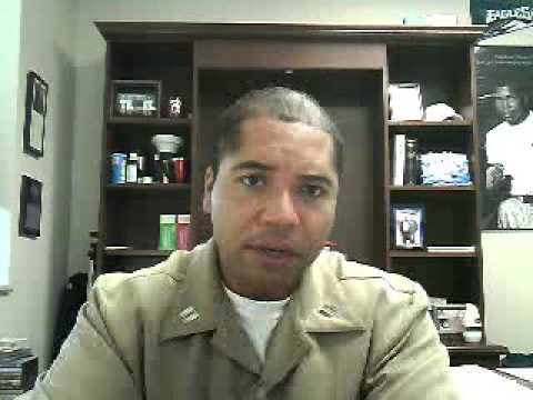 Video Chat: United States Merchant Marines Academy