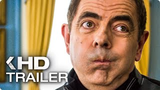 JOHNNY ENGLISH 3 Trailer 2 (2018)