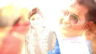 1 of the best Prewedding video of mousam & dipti