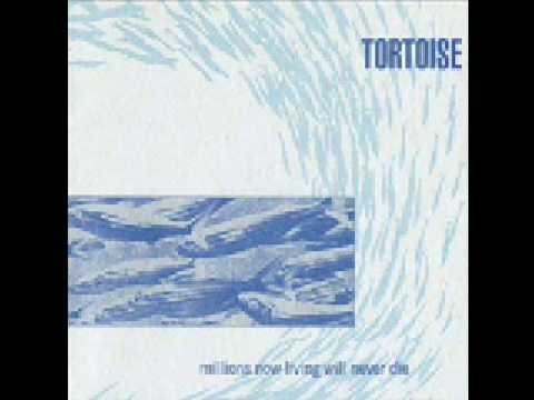 Tortoise - Glass Museum