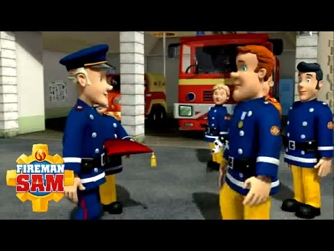 Fireman Sam: The Great Fire of... is listed (or ranked) 3 on the list The Best Peter Kay Movies