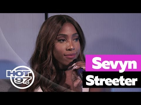 Sevyn Streeter on Suicide, Justin Bieber in Her Comments + Threesomes