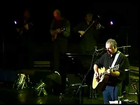 Ralph Mctell - Around The Wild Cape Horn