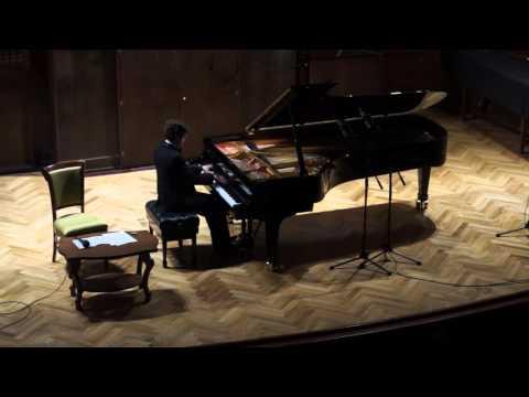 Шопен Фредерик - Соната №2 (си-бемоль минор), op.35