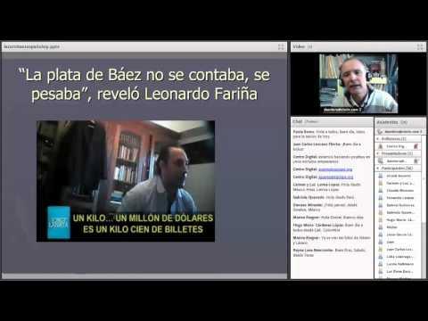 Periodismo investigativo en Argentina