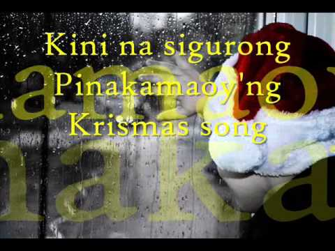 Kurt Fick - Pinakamaoyng Krismas Song