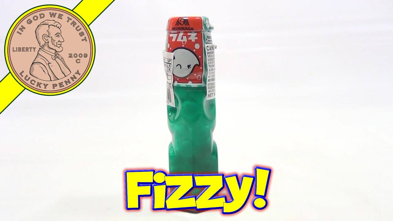 Soda Fizz Candy Ramune Soda Fizzy Candy in