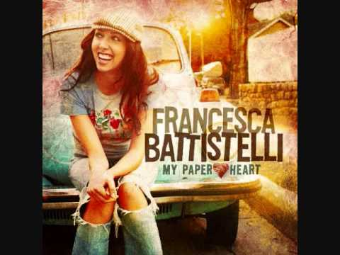 Francesca Battistelli - Im Letting Go