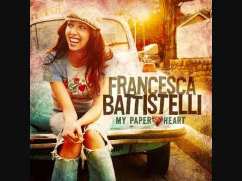 Francesca Battistelli - Im Letting Go