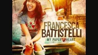 Watch Francesca Battistelli Im Letting Go video