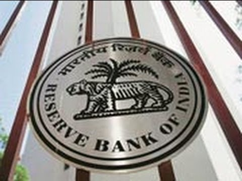 RBI cuts cash reserve ratio by 25 bps-1