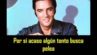 Watch Elvis Presley Hi Heel Sneakers video