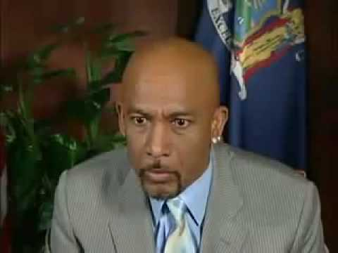 Montel Williams Discusses the Legalization & Efficacy of Cannabis 2010