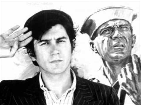 Phil Ochs - Ballad Of The Cuban Invasion