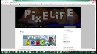 [TUTORIEL/FR] Installer des mods avec Pipix sur Minecraft et utilisation de Pipix