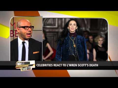 Fashion Critic Emil Wilbekin on Fashion Designer L'Wren Scott's Shocking Suicide