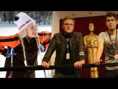 PATRIOTA - Recenzja - WARSZAWSKI FESTIWAL FILMOWY