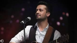 Atif Aslam New Song 2017 Judaa ho gayy bewafa ho gay