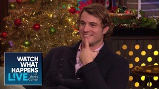 Shep Rose's 'Summer House' Hookup | Southern Charm | WWHL