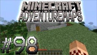 Let's Play YOUR Adventure Map [German] #098 - Gismo - Namen find nicht mehr xD