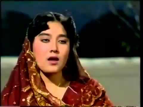 Shakeela Naz Pashto Old Song     24
