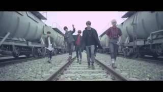 MV BTS방탄소년단 I NEED U mp4