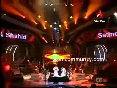 Chhote Ustaad 2010 - Aa Ja Tenu Ankhiyan Udeek Diyan by Shahid...