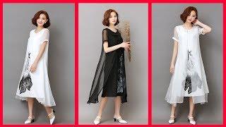 Latest Stylish Summer Dresses for Women 2018    Best Designers Summer Dresses Collection