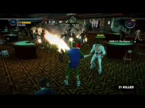 Dead Rising 2 Co-Op Demo by GameSpot