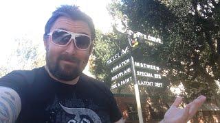 TDW 1221 - The Walt Disney Studios in Burbank