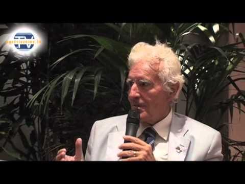 Vittorio Marchi - Dal libero arbitrio al bosone di Higgs