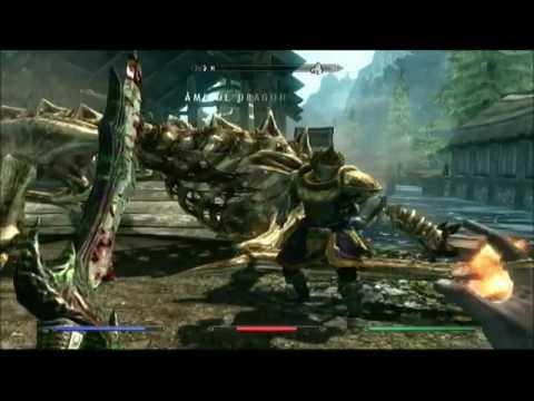 TUTO Elder Scrolls V : Skyrim - Comment entrer dans la Confrérie Noire + BONUS