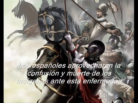 La Viruela en la Nueva España.wmv