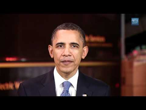 Obama: Drill, But Develop Clean Energy Sources