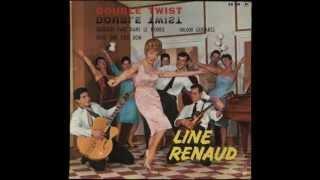 Line Renaud - Dieu que c'est bon (1962)