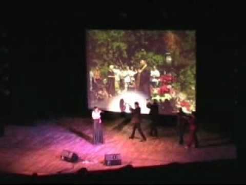 Концерт памяти Михаила Круга в Благовещенске